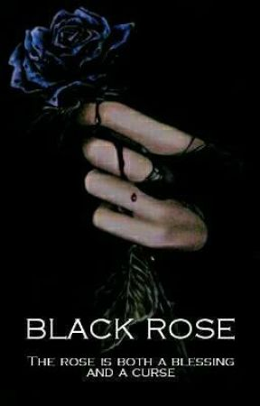 Black Rose by Ivy_TheGreat