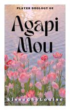 Agápi Mou / Ricci Rivero / by ElleeeWrites