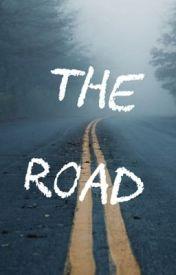 The Road by Jordan99Ash