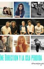 One Direction y la isla perdida by oihanepayne7