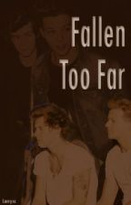 Fallen Too Far [Hebrew] // Larry by Larryxc