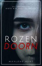 Rozendoorn by MayleneHunt