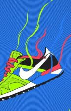 Nike's Life by izzybusy456