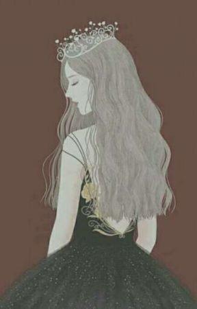 The Dark Princess  by famousxavior