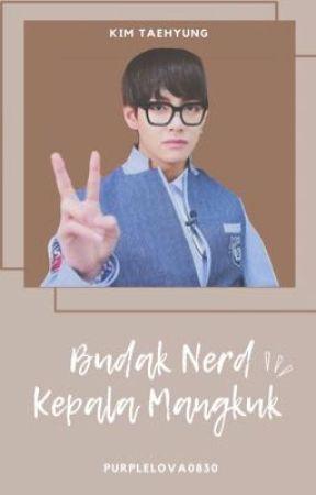 Budak Nerd Kepala Mangkuk    Transform    by purplelova0830