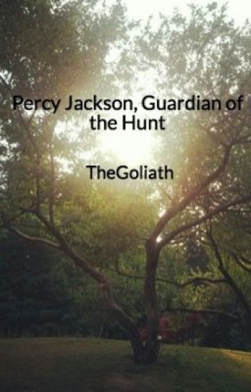 Percy Jackson, Guardian of the Hunt