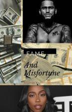 Pain & Misfortune by ItsHoneyKisses