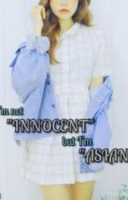 """I'm not """"INNOCENT"""" but I'm """"ASIAN"""" by Gab_Lala_GGPN"""