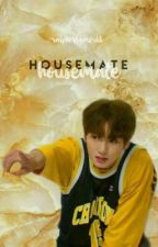 HOUSEMATE [italian translation] - Jeon Jungkook by arashi_a