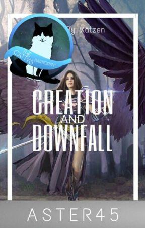 Creation and Downfall by SleepyWooLoo