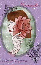 Magnolia by SalemaWeyard
