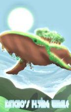 Katcho's Flying Whale by Ringo_My_Guy