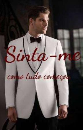 Sinta-me  by b_albanio