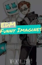 EDM Funny Imagines by W41k3r_19049
