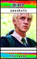 Draco Malfoy Oneshots by TheTakaT