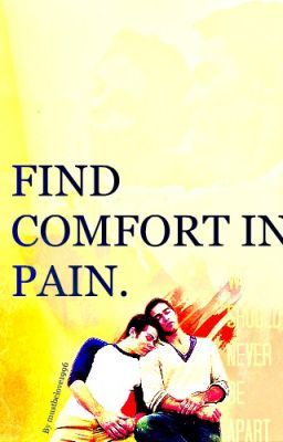 Find Comfort In Pain. -A Sterek One-shot