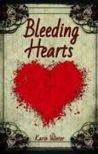 Bleeding Hearts (Elysium Short Story) by inkwellheart