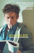 Shameless (Lip Gallagher) by gotfawayy