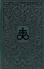 El libro del agua (Leviatán) by SocietyShitt