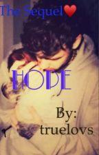 Hope by truelovs