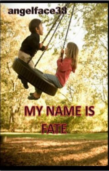 My name is Fate by angelface38_