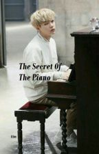 THE SECRET OF THE PIANO - Sope/ Yoonseok by sunkittenlim