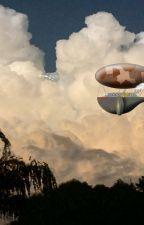 Storm on the Horizon by SpyglassRealms