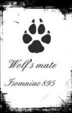 Wolf's mate by insomniac895