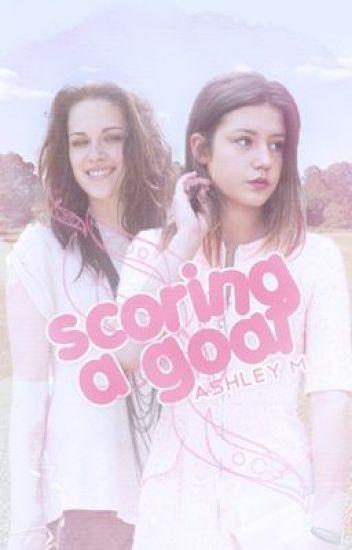 Scoring a Goal [✔]