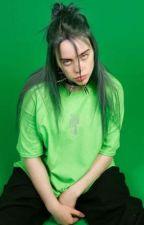 //Billie Eilish Imagines//Requests open// by Billies_Bitch