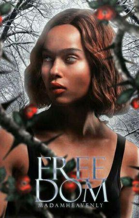 Freedom | Twilight by BabyLabonair