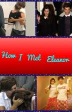 How I met Eleanor by TamaraStanisic