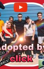 Adopted by Click by Jasmine_Da_Wolf01999