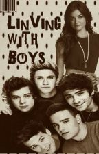 Living With Boys by alex-onedirection
