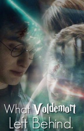 What Voldemort Left Behind by gryffindormystery
