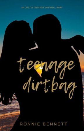 Teenage Dirtbag PL // n.h by fleanr