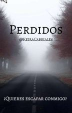 Perdidos (Cole Sprouse) Wattys 2019 by KeiraCabriales