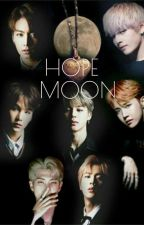 HOPE MOON  - [BTS] by Lemirem