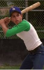 Benny Rodriguez Imagines by Jsoftball26