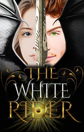 The White Rider  Completed by FantasybkLover