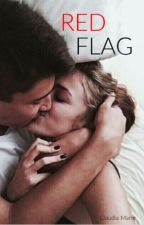 Red Flag by clauds_marie