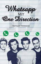 WhatsApp mit One Direction by Regenbogenlama