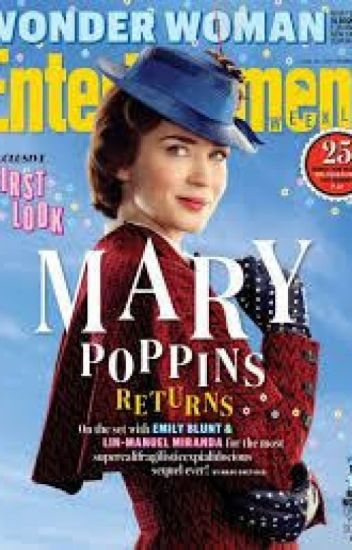 Voir Film Le Retour De Mary Poppins Fr Streaming Vf