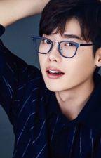 My Private Korean Tutor  (Lee Jong Suk as sexy Korean Professor) by ToniCorso