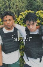 SCOUT.(Mid90s) by wavvyygreaser