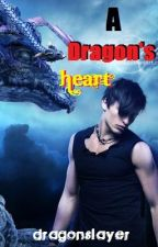 A Dragon's Heart by dragonsIayer