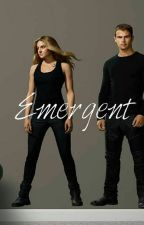 Emergent ~~~ A Next-Generation Divergent Story by fabina7089