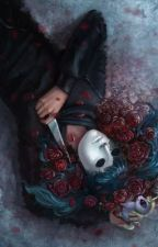 Жестокая любовь. Фанфик по Sally face.  by Marshmelloy123
