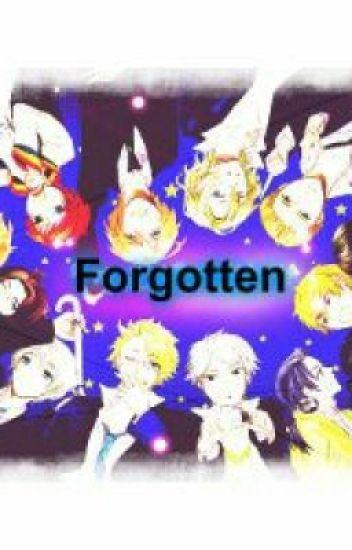 Forgotten (Reader x Hetalia) - Ashley - Wattpad