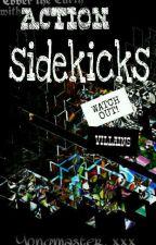 Sidekicks by Yongmaster_xxx